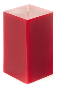 svecha-geometry2 Геометрические свечи с нанесеним логотипа