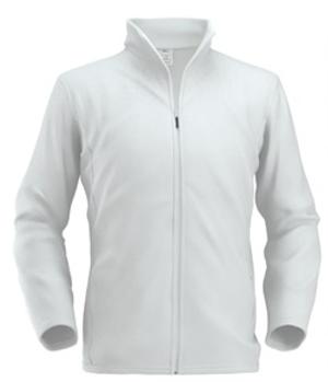 03a6d797 Толстовка мужская Fleece Мужская флисовая толстовка на молнии в цвет  изделия. Два кармана на молнии спереди. Материал: 100% полиэстер (флис)